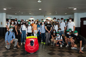 """Studente dell'IIS """"E. Mattei"""" alla Summer School del Politecnico di Milano"""