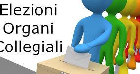 Risultati Elezioni Organi Collegiali