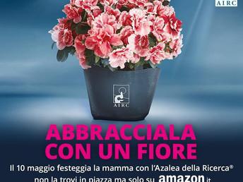Il Mattei sostiene l'A.I.R.C. (Associazione Italiana per la Ricerca sul Cancro)