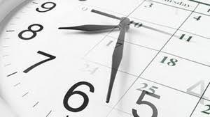 ORARIO delle lezioni dal 25 gennaio 2021