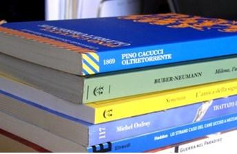 Elenco dei libri di testo per l'a.s. 2019/2020