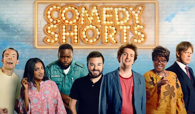 Sky Comedy Shorts