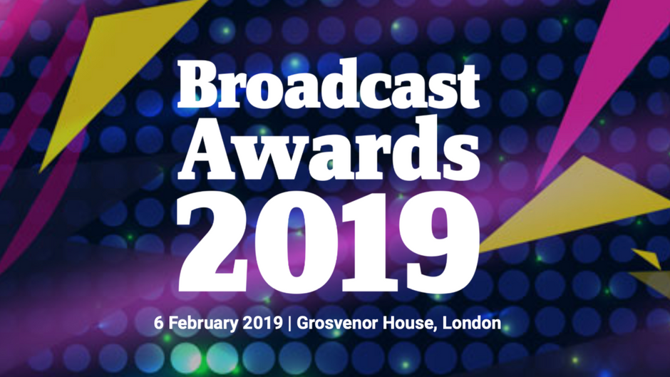 Stath Lets Flats Nominated for Broadcast Award!