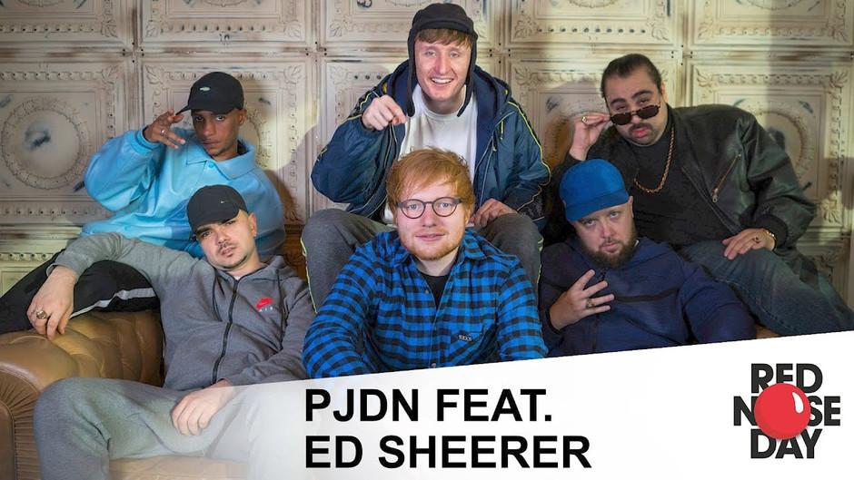 People Just Do Nothing Ft. Ed Sheeran