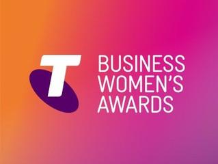 Jennifer Lauber Patterson is a finalist in the 2020 Telstra Victorian Business Women's Awards!
