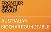 National Biochar roundtable sponsored by Frontier impact Group – Brisbane, Sydney and Melbourne