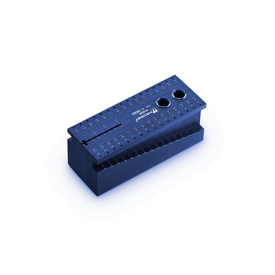 ENDOMETER BLUE