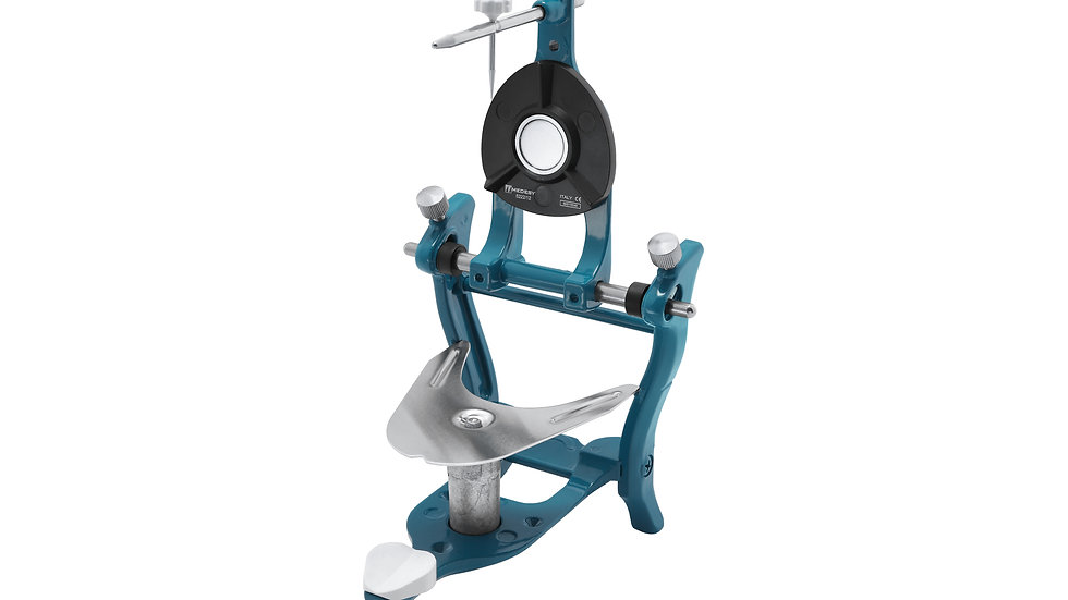 ARTICULATOR MEDESY WITH MAGNETIC PLATE