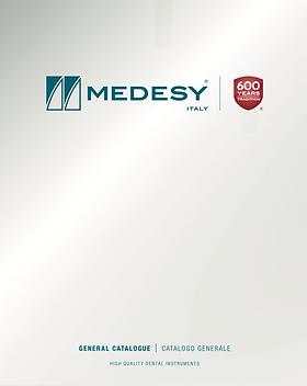 MEDESY General Brochure