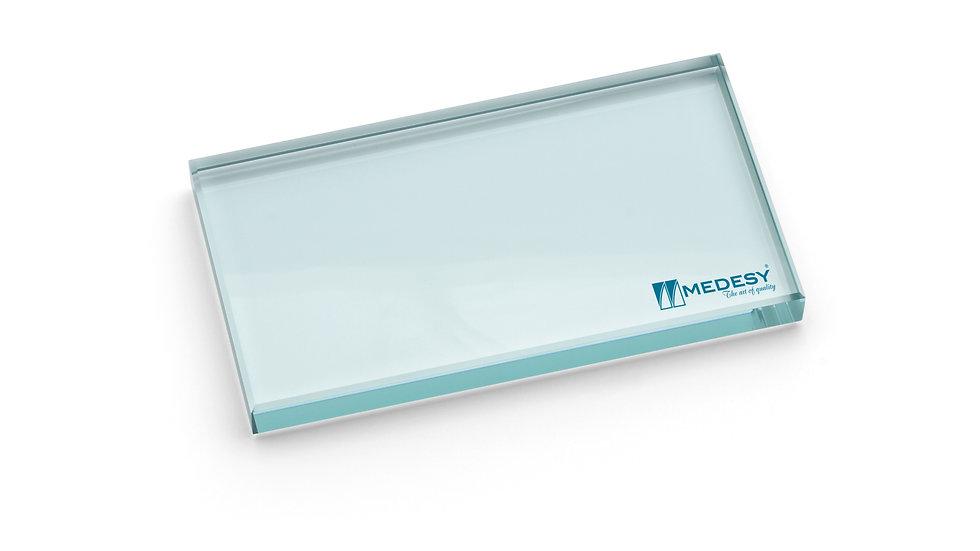 MIXING GLASS mm150x80x15