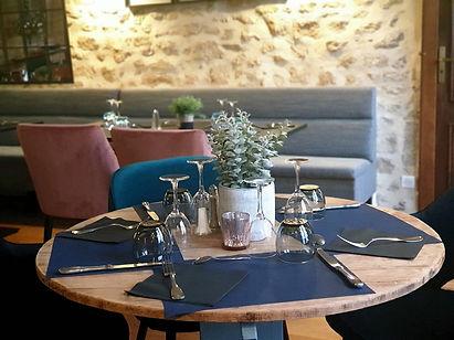restaurant à Valognes
