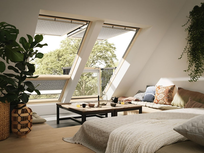Loft-Conversion-Living-Room-Velux-Cabrio