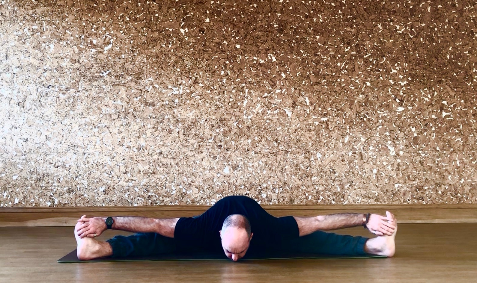 Online YinYasa Yoga