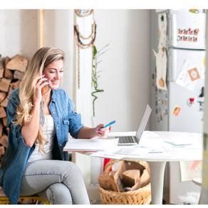 Dag thuiswerkbeleid, hallo visie op hybride werken