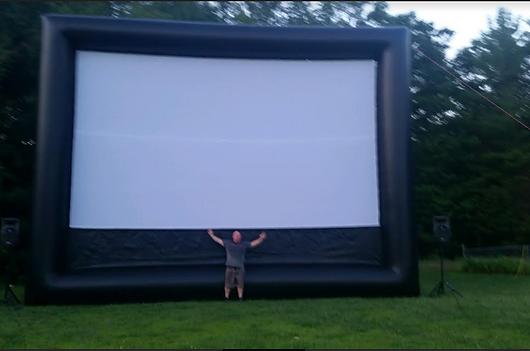 3 Inch Screen