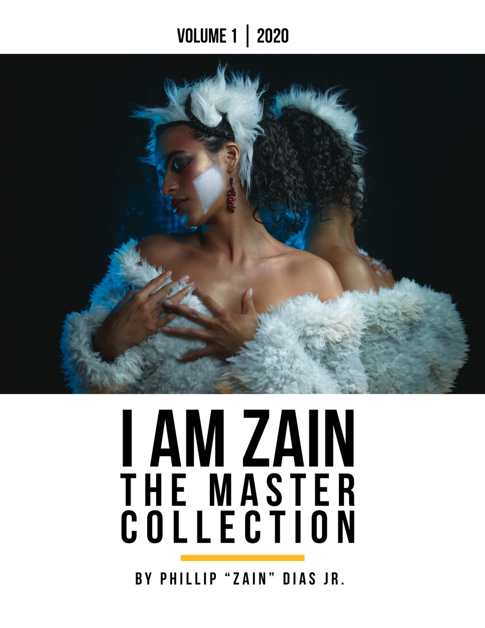 i am zain master collection