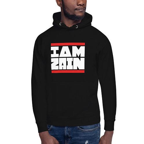 I Am Zain Classic - Hoodie