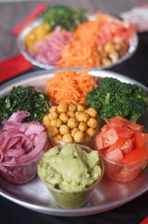 Juicy Platters
