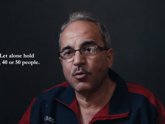 Human stories from the refugee crisis