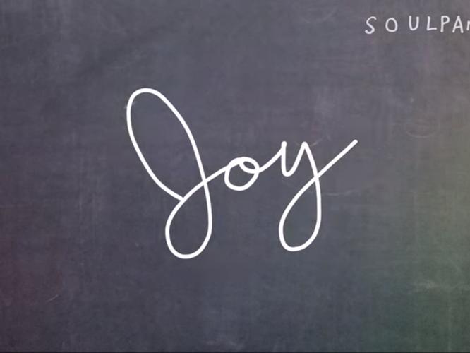 Kid President Challenge: Spread Joy!