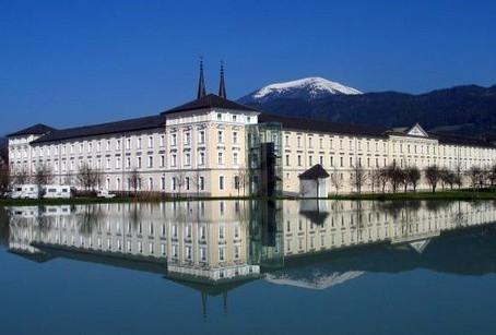 L'abbazia di Admont: il gioiello austriaco tra i monti della Stiria