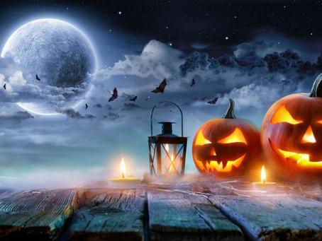 Ottobre, è tempo di horror!