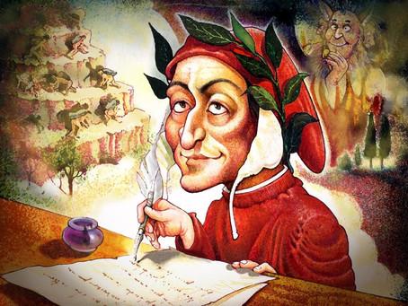 L'errore fatale del Dantedì