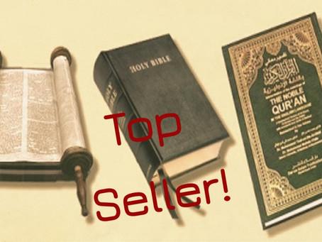 Quando il best seller discende dal Cielo