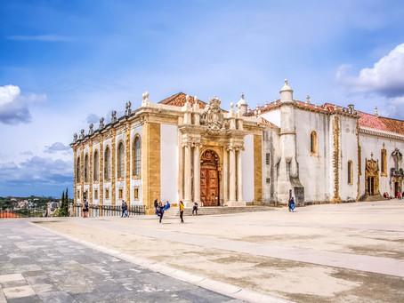 Biblioteca Joanina: il gioiello di Coimbra