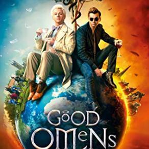 Focus on: Good omens. Le Belle e Accurate Profezie di Agnes Nutter, Strega