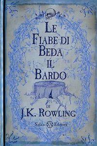 Focus on: Le fiabe di Beda il Bardo
