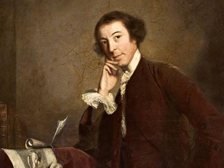 Una mente per il brivido: Horace Walpole, uno dei più grandi signori del mistero