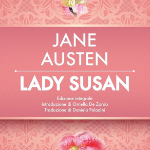 Focus on: Lady Susan