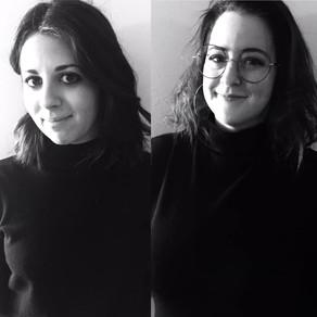 La nostra intervista doppia: Alessandra vs Rebecca