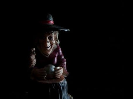 Web e social Halloween version: ottobre, regna il brivido