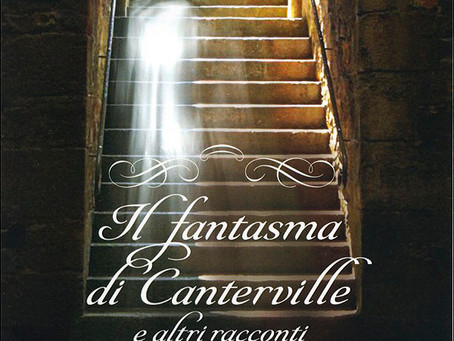 Focus on: Il Fantasma di Canterville e altri racconti