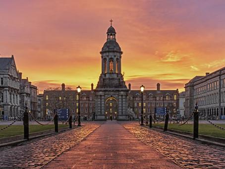 Cinque secoli di storia: il Trinity College di Dublino