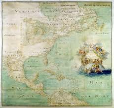 Alla conquista dell'America, alla conquista di un nuovo orizzonte letterario