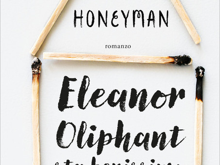 Focus on: Eleanor Oliphant sta benissimo