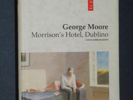 Focus on: Morrison's hotel, Dublino