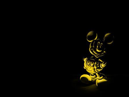 Walt Disney, il suo lato oscuro e le sue fonti di  ispirazione: la letteratura inglese