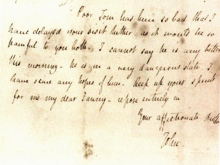 Il romanzo epistolare: se una lettera ci ruba il cuore