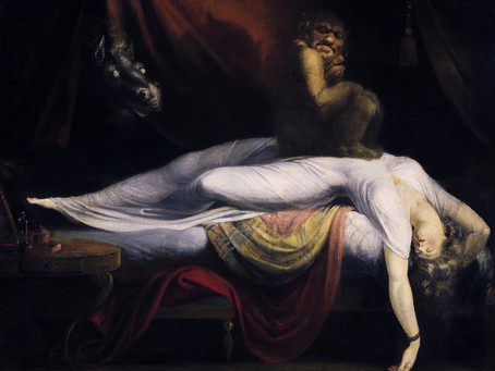 Creepy Women: se è una donna a fare la storia del gothic romance