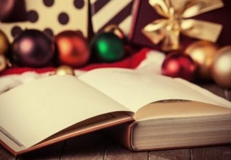 """Quando il libro è la """"tetta sotto l'albero"""" che vorremmo"""