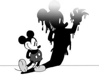 Walt Disney, il suo lato oscuro e le sue fonti d'ispirazione: la letteratura inglese