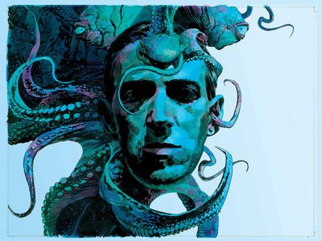 """Lovecraft, il """"Necronomicon"""" e la truffa letteraria che ha consacrato il maestro dell'orrore"""