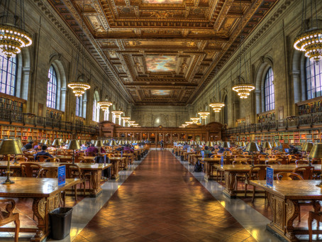 New York Public Library: take a look, it's in a book...