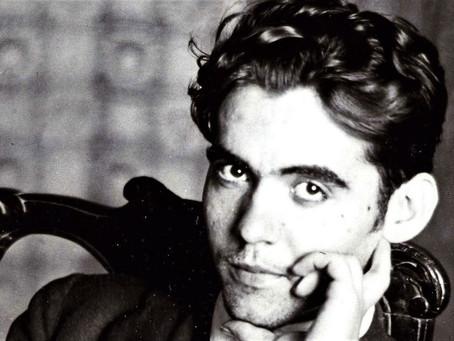 Federico García Lorca, storia di un animo gitano