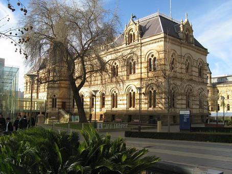 Il tesoro di Adelaide: la State Library of South Australia