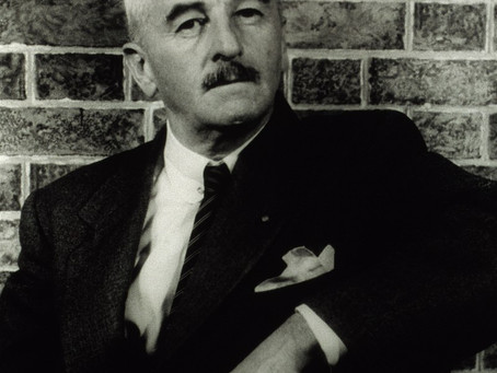 William Faulkner, padre della letteratura americana